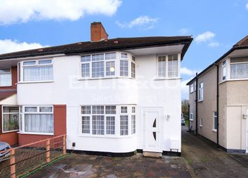 3 bed semi-detached house for sale in Winchester Road, Kenton, Harrow HA3