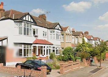 Thumbnail 4 bed property to rent in Cheyne Avenue, London