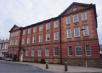 Thumbnail 2 bed flat for sale in Station Road, Chester