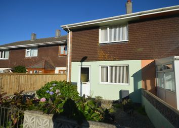 Thumbnail 2 bed terraced house for sale in Penwarne Close, Tolvaddon
