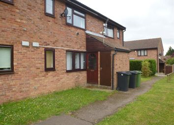 Thumbnail 1 bedroom flat to rent in Halfpenny Court, Loddon, Norwich