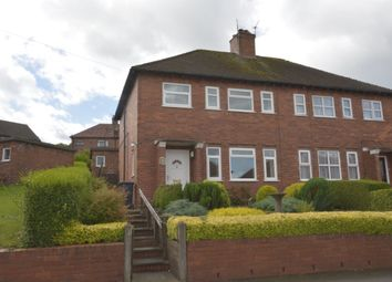 Thumbnail 3 bed semi-detached house for sale in St. Lawrence Road, Frodsham