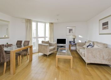 Thumbnail 2 bed flat to rent in Eden House, The Water Gardens, Canada Street, London, London