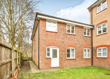 1 bed flat for sale in Horsford Street, Norwich NR2