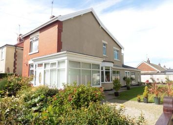 Thumbnail 4 bedroom detached house for sale in Marsh Road, Thornton-Cleveleys