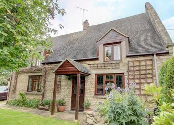 Thumbnail 3 bed property for sale in Greatworth, Banbury, Northamptonshire