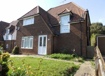 Thumbnail 3 bedroom detached house for sale in Belstead Avenue, Ipswich
