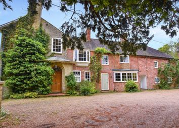 Thumbnail 9 bed detached house for sale in Main Road, Sellindge, Ashford