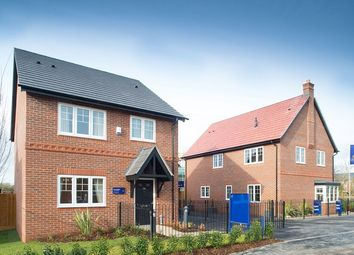 """Thumbnail 3 bed property for sale in """"The Langford"""" at Bartestree, Hereford"""