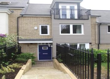 Thumbnail 4 bed town house to rent in Parkway, Huntingdon
