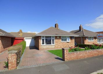 Thumbnail 2 bed bungalow for sale in Cardigan Crescent, Milton, Weston-Super-Mare