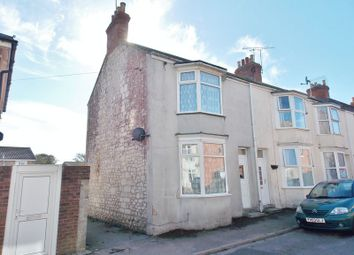 Thumbnail 2 bed end terrace house for sale in Weston Park Homes, Weston Road, Portland