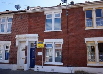 Thumbnail 1 bed property to rent in Walmer Road, Portsmouth