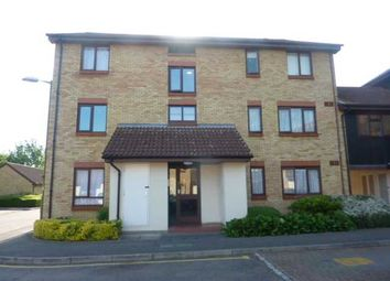 Thumbnail 1 bed flat to rent in King Arthur Court, Cheshunt, Waltham Cross