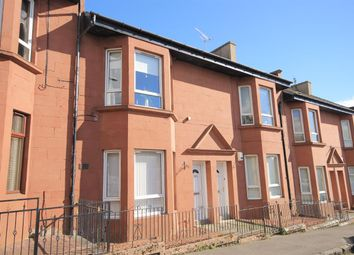 Thumbnail 1 bed flat for sale in Russell Street, Wishaw