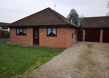 Thumbnail 2 bed detached bungalow for sale in Morley Road, Tiptree, Colchester