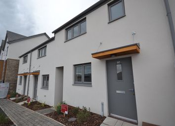 Thumbnail 3 bedroom property to rent in Wall Street, Devonport, Plymouth