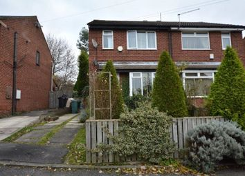 Thumbnail 3 bed semi-detached house for sale in Darley Avenue, Leeds