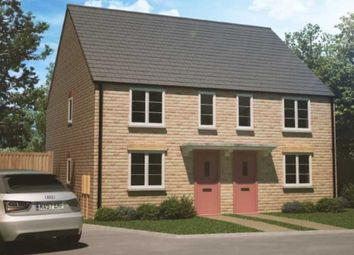 Thumbnail 3 bed semi-detached house for sale in Tanyard, Broadway, Ilminster