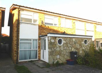 Thumbnail 3 bed property to rent in Chichester Way, Feltham