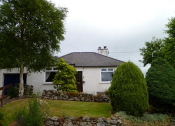 Thumbnail 2 bed detached house to rent in Gean House, Burnhervie, Inverurie AB51,