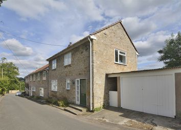 Thumbnail 3 bed terraced house for sale in Gable Cottage, Church Street, Woolley, Bath
