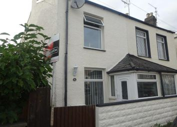 Thumbnail 2 bed semi-detached house for sale in Parragate Road, Cinderford