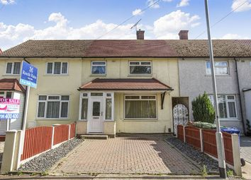 Thumbnail 2 bed terraced house for sale in Annifer Way, South Ockendon