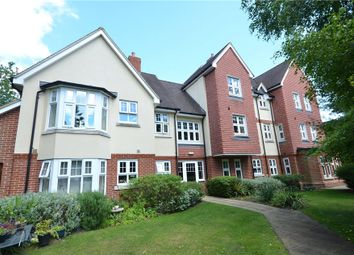 Thumbnail 1 bedroom flat for sale in Sycamore Grange, Branksomewood Road, Fleet