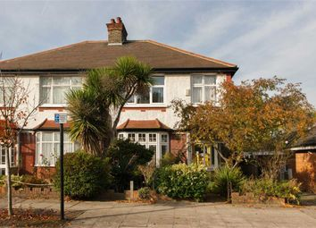 Thumbnail 3 bed end terrace house for sale in Highfield Road, London