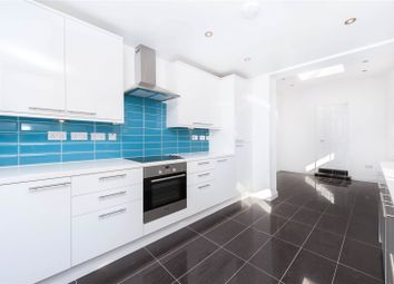 Thumbnail 4 bedroom terraced house for sale in Kenworthy Road, Hackney
