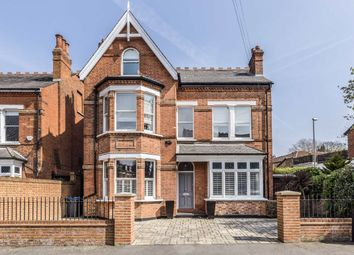 Thumbnail 7 bed detached house for sale in Brunswick Road, Kingston Upon Thames