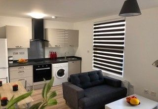 Thumbnail 1 bed flat to rent in Custom House, 17 Rawmarsh Hill, Rotherham, South Yorkshire