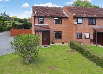 Thumbnail 3 bed end terrace house for sale in Beancroft Road, Thatcham