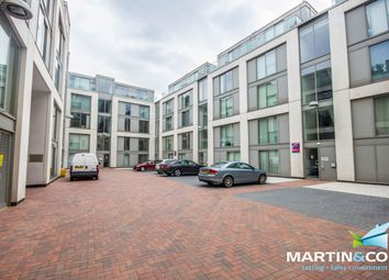 1 bed flat for sale in Viva Apartments, 10 Commercial Street, Birmingham B1