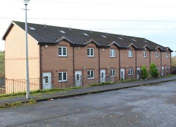 Thumbnail 3 bed town house for sale in Erradale Street, Lambhill