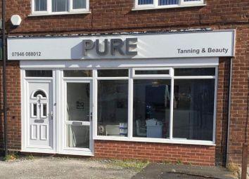 Thumbnail Retail premises for sale in 30 Manor Park Road, Birmingham
