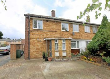 Thumbnail 2 bed flat for sale in Twickenham Road, Hanworth, Feltham