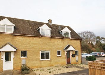 Thumbnail 3 bedroom terraced house to rent in Fettiplace, Milton-Under-Wychwood
