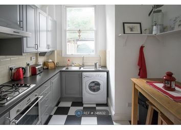 Thumbnail 1 bed flat to rent in Felixstowe Road, London
