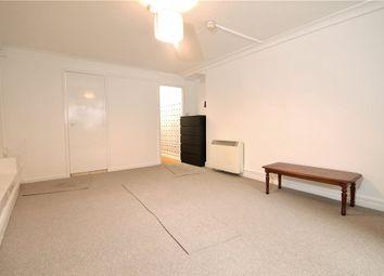 Thumbnail Studio to rent in Creffield Road, Ealing
