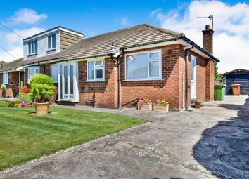 Thumbnail 2 bed bungalow for sale in Cromley Road, High Lane, Stockport, Greater Manchester