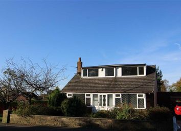 Thumbnail 3 bed detached bungalow for sale in Stonebridge Terrace, Preston Road, Longridge, Preston
