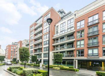 Thumbnail 3 bedroom flat to rent in Chelsea Creek, Chelsea Creek
