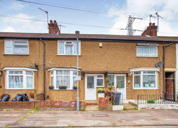 Thumbnail Terraced house to rent in Arthur Street, Bushey