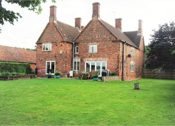 Thumbnail 5 bed farmhouse for sale in Main Street, Kirton