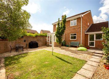 4 bed detached house for sale in Sidelands Road, Downend, Bristol BS16