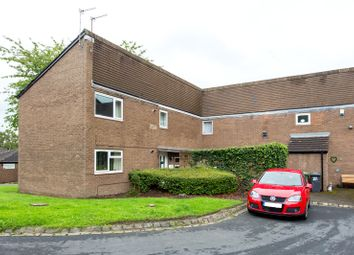 Thumbnail 1 bedroom flat for sale in Wayland Approach, Leeds, West Yorkshire