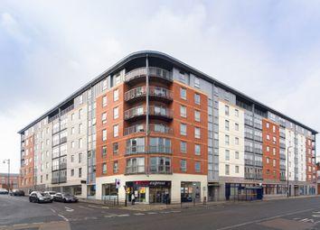 Thumbnail 1 bed flat to rent in Quartz, Hall Street, Birmingham