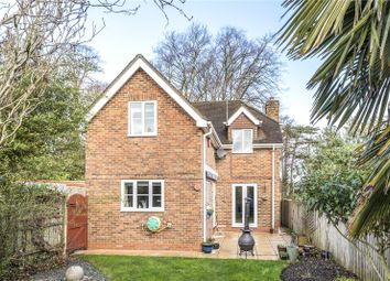 3 bed detached house for sale in Viables Lane, Basingstoke, Hampshire RG22